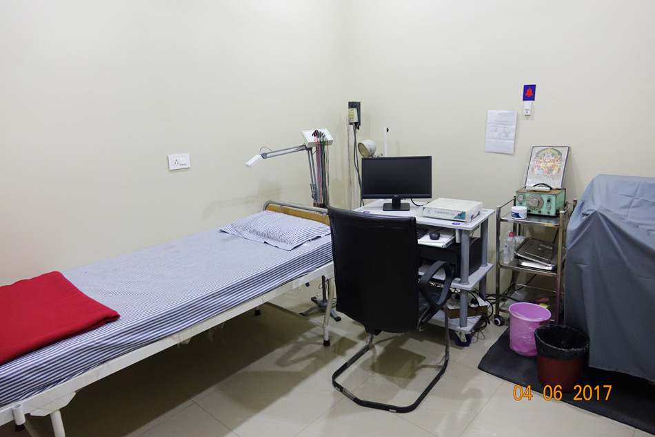 hospital tour gallery of Dr Sarbjit's Neuro Psychiatric Hospital and anr Centre for Opiate De Addiction Jalandhar
